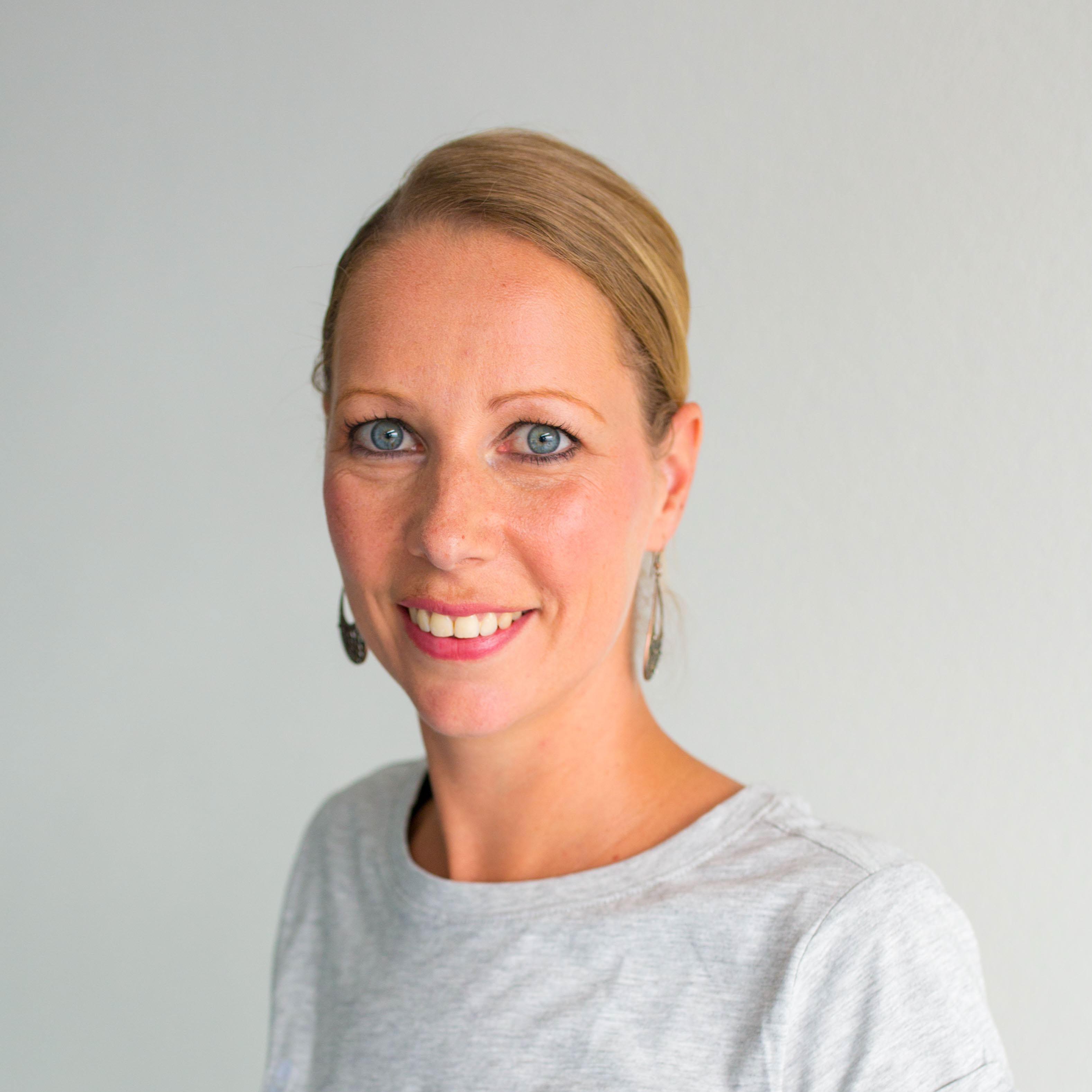 Natascha van Asperen